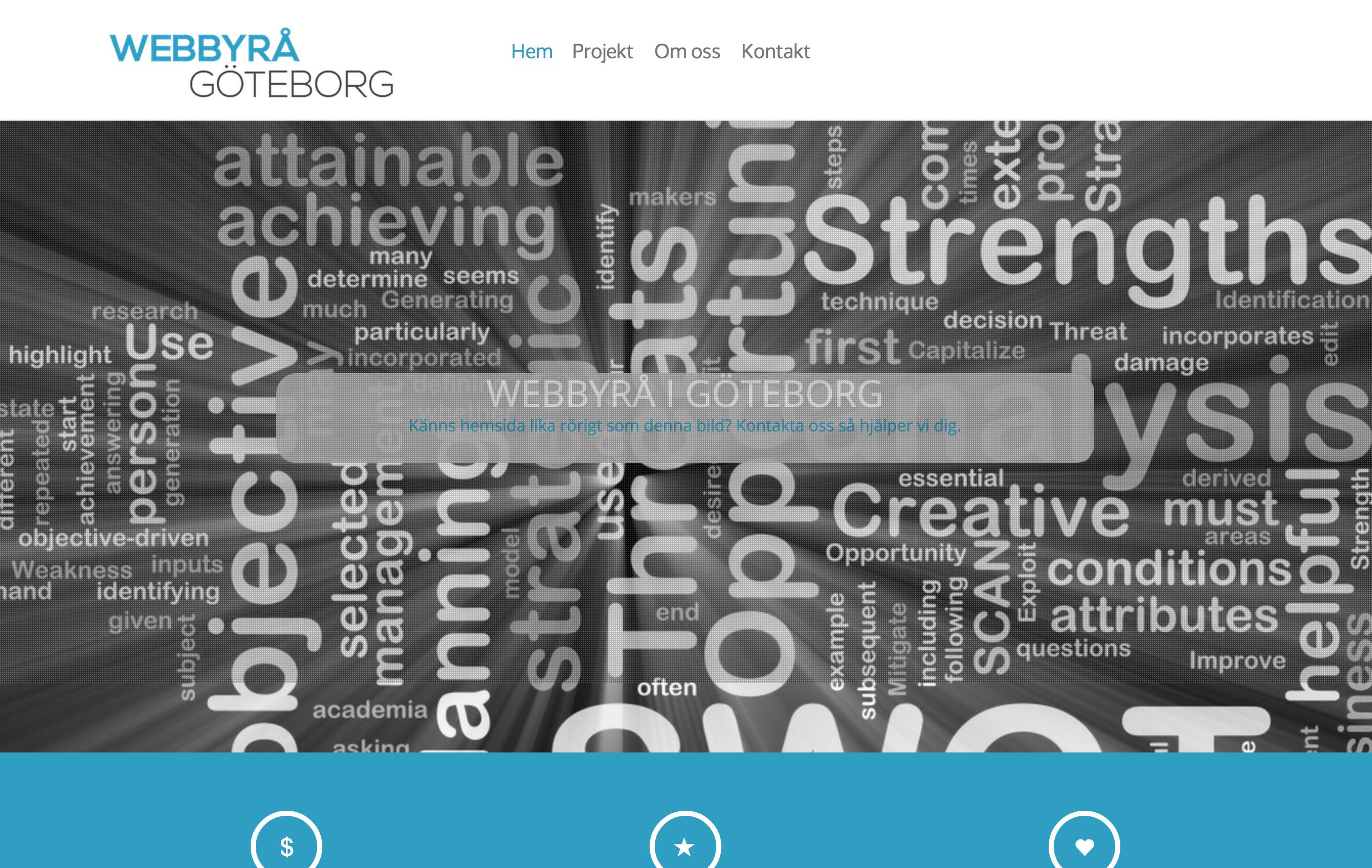 3on webbyrå öppnar i Göteborg